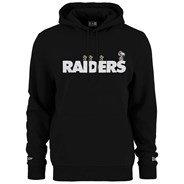 NFL x Peanuts Graphic Pullover Hoody - Oakland Raiders