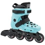 FR Junior Adjustable Inline Skates - Blue
