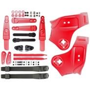 FR Custom Kit - Red