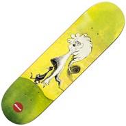 Max Geronzi Dr Seuss Art Series 8inch Skateboard Deck