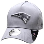 NFL A-Frame Closed Back 940 Cap - New England Patriots