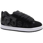 Court Graffik SE Black/Grey/Black Shoe
