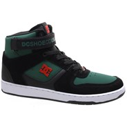 Pensford Green/Black Shoe