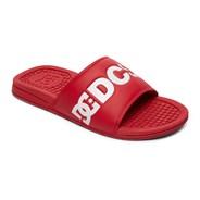 Bolsa SE Slider Sandal - Red/White