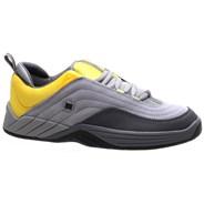 Williams Slim Grey/Yellow Shoe
