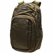 Campus 33L Backpack - Dark Olive Dobby