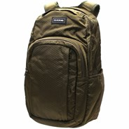 Campus 33L Backpack - Dark Olive Dobby