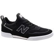 New Balance Numeric 288s Black/White Shoe