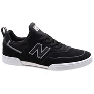 New Balance Numeric 288s Black/White Shoe