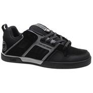Comanche 2.0+ SP20 Black/Grey Nubuck Shoe