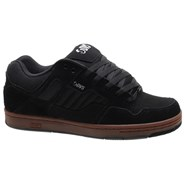 Enduro 125 Black/Gum Suede Shoe