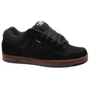 Enduro 125 Black/Gum Suede Shoe