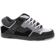 Enduro 125 Black/Grey/White Nubuck Shoe