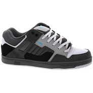 Enduro 125 Black/Grey/White Nubuck Shoe