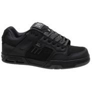 Enduro Heir Black/Black Leather Shoe
