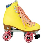 Beach Bunny Quad Roller Skates - Strawberry Lemonade