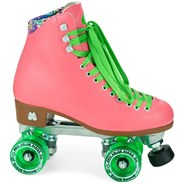 Beach Bunny Quad Roller Skates - Watermelon