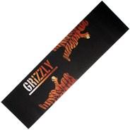 Tiger Skateboard Griptape