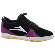 Proto Purple/Black Suede Shoe