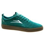 Bristol Jade/Gum Suede Shoe