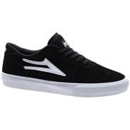 Manchester Black Suede SP20 Shoe