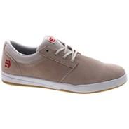 Score White/White/Gum Shoe