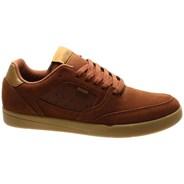 Veer Brown/Gum Shoe