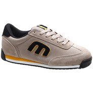 Lo-Cut II LS Tan/Black Shoe