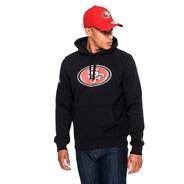 Team Logo Pullover Hoody - San Francisco 49ers