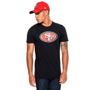 Team Logo S/S T-Shirt - San Francisco 49ers