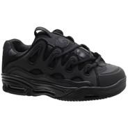 D3 2001 Black/Black/Black Shoe