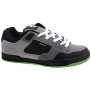 Trace Grey/Light Grey/Lime Shoe