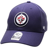 NHL 47 MVP Cap - Winnipeg Jets
