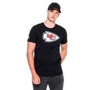 Team Logo S/S T-Shirt - Kansas City Chiefs