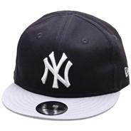 My 1st 9FIFTY New York Yankees Infant Strapback Cap