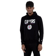 Team Logo Pullover Hoody - LA Clippers