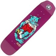Nora Vasconcellos Teddy 8.125inch Skateboard Deck