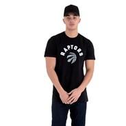 Team Logo S/S T-Shirt - Toronto Raptors