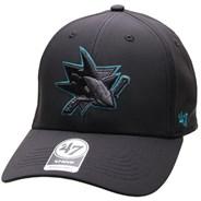 Momentum NHL 47 MVP Cap - San Jose Sharks