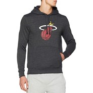 Tip Off Pullover Hoody - Miami Heat