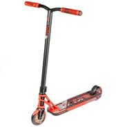 Madd Gear MGX P1 Pro Scooter - Red/Black