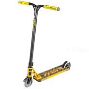 Madd Gear MGX T1 Team Scooter - Gold