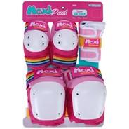 187 * Moxi Six Pack Set - Pink