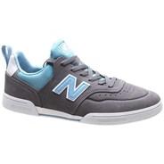New Balance Numeric 288s Grey/Blue Shoe