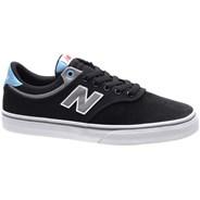 New Balance Numeric 255 Black/Blue Shoe