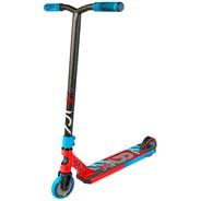 Madd Kick Pro V5 Stunt Scooter - Red/Blue