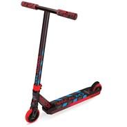 Madd Kick Mini Pro Rascal III Stunt Scooter - Red/Blue