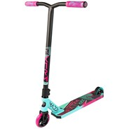 Madd Kick Extreme V5 Stunt Scooter - Teal/Pink