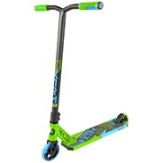 Madd Kick Extreme V5 Stunt Scooter - Lime/Blue
