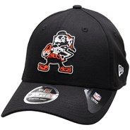 NFL Draft 2020 940 Stretch Snap Cap - Cleveland Browns